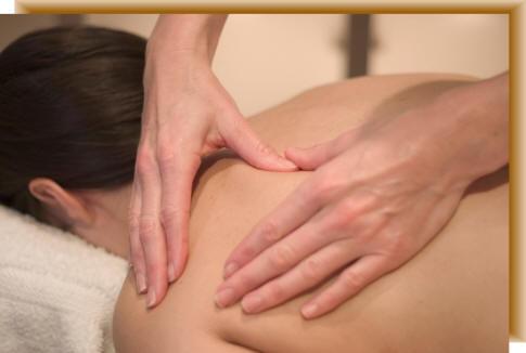 טכניקת - STT-soft spinal tissue tratment